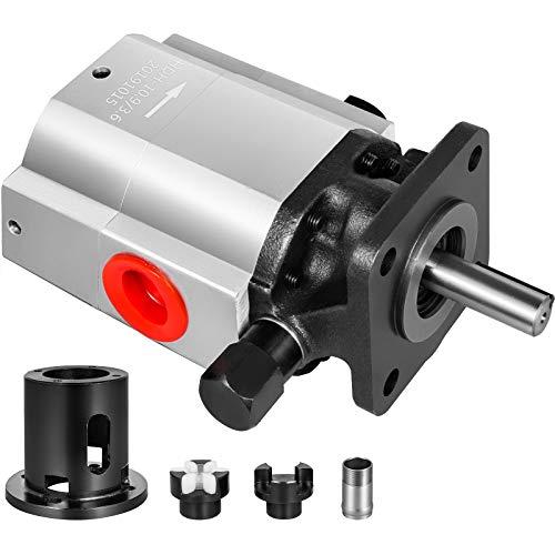 Bestauto Log Splitter Pump Kit Log Splitter Hydraulic Pump 13 GPM Wood Splitter Pump Part