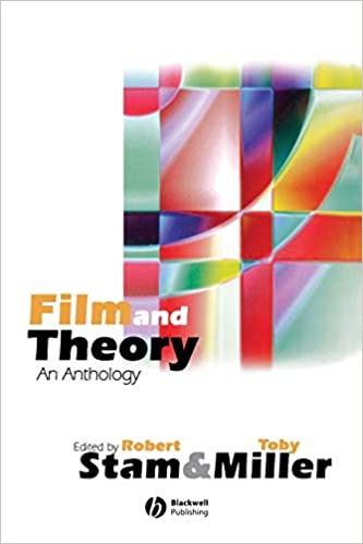 Amazon Com Film And Theory An Anthology 9780631206262 Stam Robert Miller Toby Books