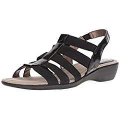 26c8edbb659e Extra wide sandals - Casual Women s Shoes