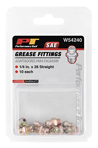 Performance Tool W54240 Grease Fitting product image