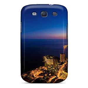 S3 Perfect Case For Galaxy - ENN3901ODBn Case Cover Skin