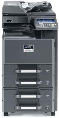 KYOCERA TASKalfa 2551ci - Impresora multifunción (Laser ...