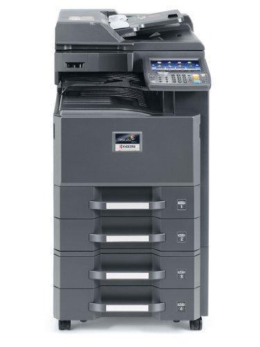 Kyocera Taskalfa 2551CI Multifunzione Laser a Colori, Funzione Stampa/Copia, Formati Supportati A3 1102NP3NL0 scansione