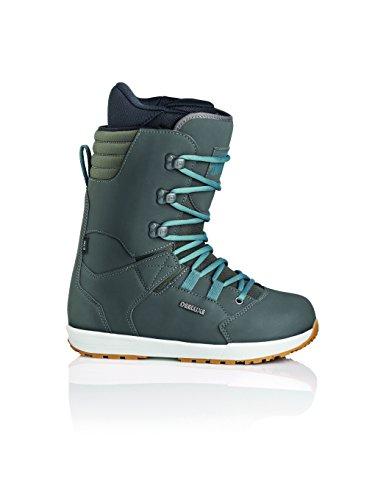 DEELUXE Snowboarding Independent TF Boots, Size 28.0, - Mountain Boot Deeluxe