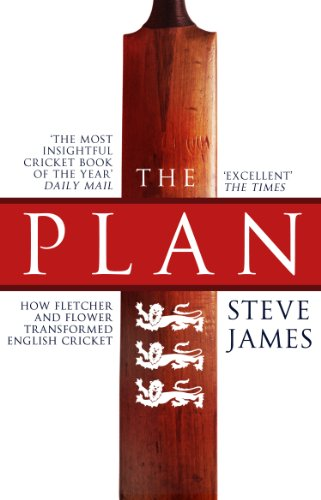 The Plan: How Fletcher and Flower Transformed English - Special Edition Oakleys