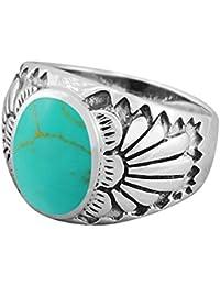 Amazoncom Gemstones Turquoise Jewelry Men Clothing Shoes