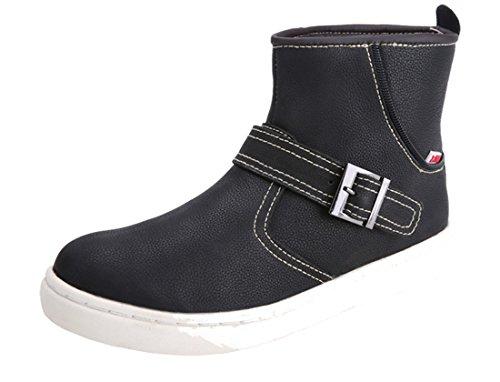 TDA - Zapatillas altas hombre negro