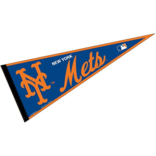 WinCraft New York Mets MLB Large Pennant