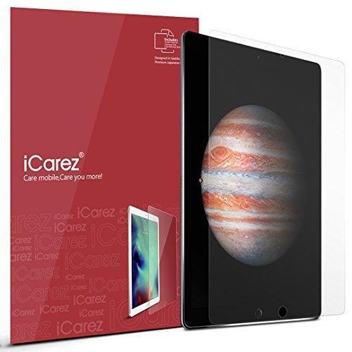 iCarez [HD Anti-Shock] Screen Protector for Apple