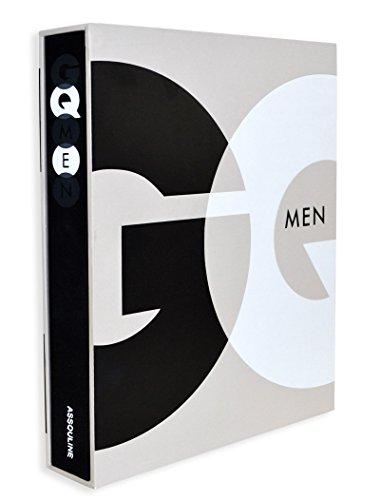GQ Men (Legends) - Gq Fashion Mens