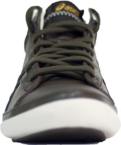 Asics Retro Rocket Mh, Unisex–Erwachsene Sneaker, - H134Y 6161 - Größe: 42 (7.5 UK)