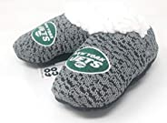 Forever Collectibles FOCO NFL Infant Knit Baby Bootie Shoe