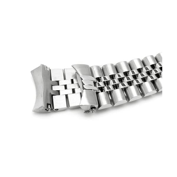 22MM-316L-STAINLESS-STEEL-SUPER-JUBILEE-WATCH-BAND-for-Seiko-SKX007