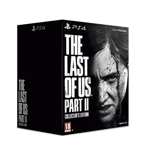 PS4 The Last of Us 2 Collector's Edition (PS4)
