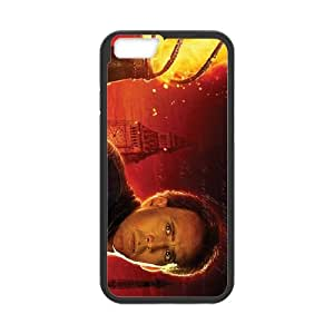 National Treasure iPhone 6 Plus 5.5 Inch Cell Phone Case Black ihdh