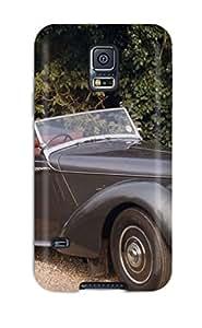 New Aston Martin Lagonda 30 Tpu Case Cover, Anti-scratch FcVoccd8057CyLyY Phone Case For Galaxy S5