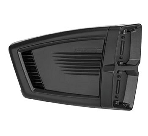 Kuryakyn Black Hypercharger ES Air Cleaner Kit - 9351 For 2007-2018 Harley-Davidson Sportster (XL)