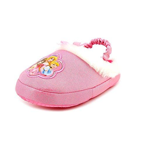 Disney Princess Scuff Slippers Little