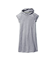57987aa4 Amazon.com: SmartWool Women's Everyday Exploration Hooded Dress (Sunset)  X-Small: Sports & Outdoors