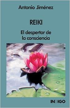 REIKI (Spanish Edition)