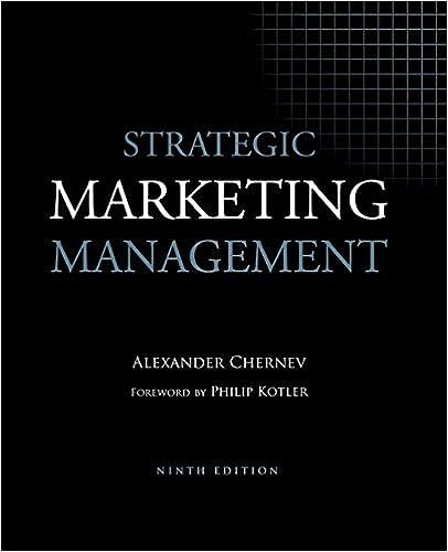 Amazon strategic marketing management 9th edition strategic marketing management 9th edition 9th ed edition fandeluxe Choice Image