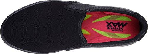 nbsp;Free Negro Spirit govulc Skechers on Zapatillas Mujer 2 Slip WBtqF8g
