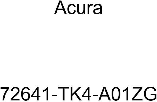 Acura 72641-TK4-A01ZG Outside Door Handle