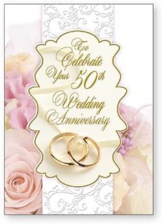 Anniversario Matrimonio Religioso.Celebrare Il 50esimo Anniversario Di Matrimonio Religioso Di