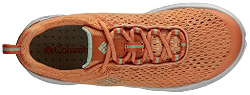 Multicolor jupiter Drainmaker Columbia kelp Outdoor Women Iii Multicolore Multisport dwYrr0xqz