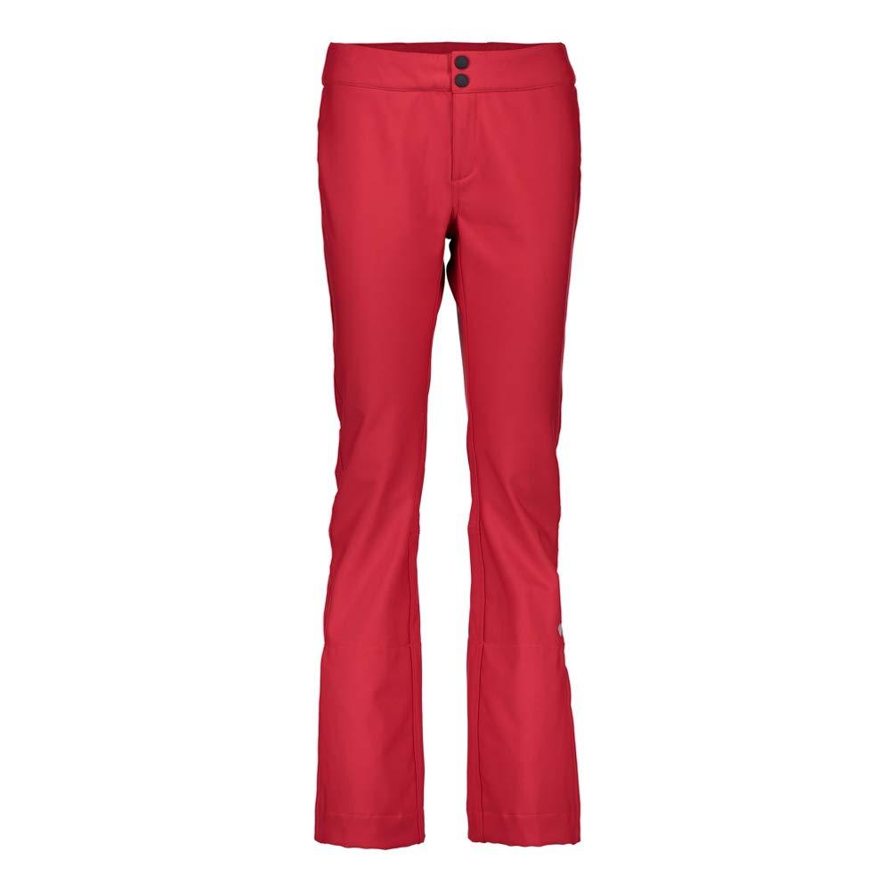 Obermeyer Women's The Bond Pant (Red Bravado / 4)