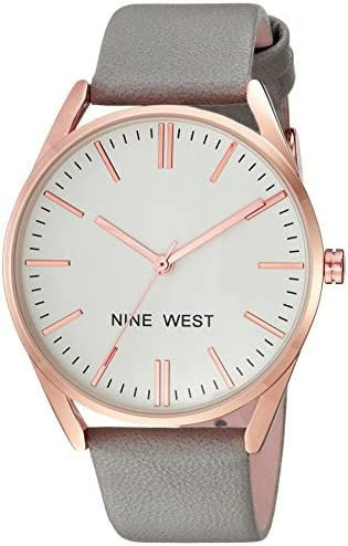 Nine West Women's Strap Watch, NW/1994