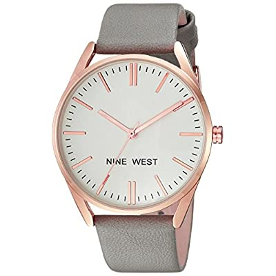 Nine West Women's Strap Watch, NW/1994