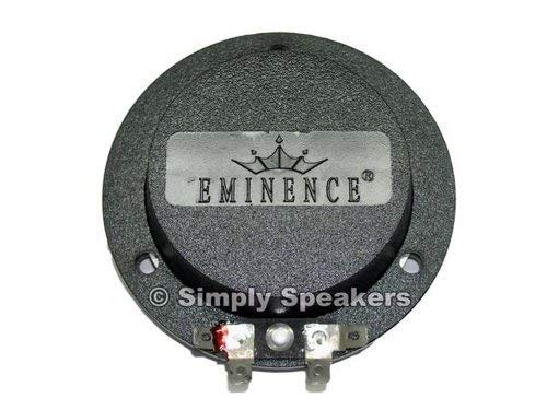- Eminence Speaker Replacement Diaphragm D-101-16