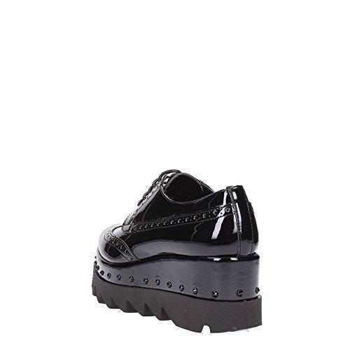 Cult CLE102607 Zapato de Vestir Mujer negro