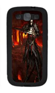Atlantica Online Custom Design Perfect Appearance for Samsung Galaxy S3 I9300 case by mcsharks