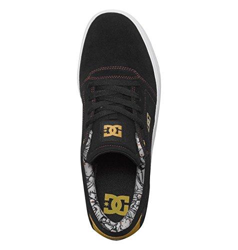 M Shoes DC Bt0 Shoe Basses Baskets Crisis Homme SSZwqUp