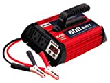Vector VEC046 800-Watt Power Inverter with Digital Display Review