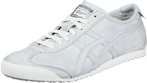 Onitsuka Tiger Mexico 66 Smoke Light Blue Grau