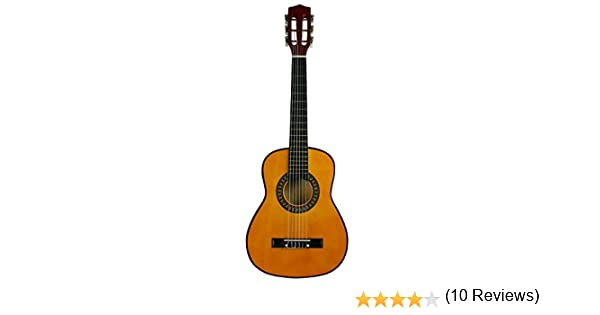 Pulgarcita 7B20 - Guitarra española: Amazon.es: Instrumentos musicales