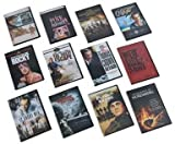 United Artists Cinema Greats (3 box sets, 12 DVDs) Vol. 1, 2, and 3 / 12 Angry Men, A Bridge too Far, Judgement at Nuremberg, Paths of Glory, A Fistful of Dollars, Dr. No, The Magnificient Seven, The Pink Panther, Rocky, The Great Escape, The Thomas Crown