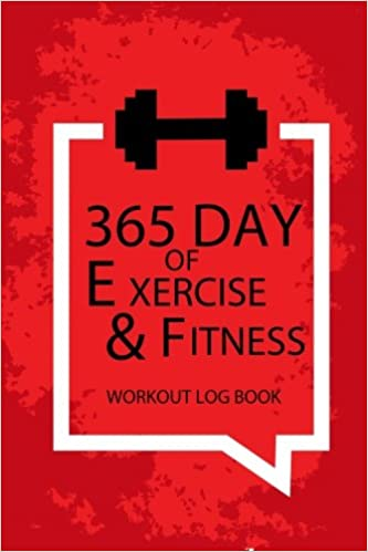 fitness tracker book