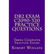 DB2 Exam C2090-320 Practice Questions