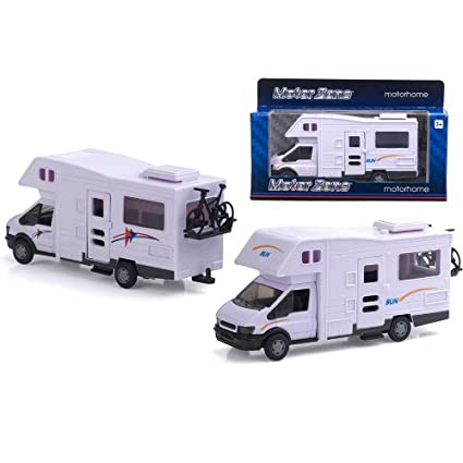 23bf14817c Motor Zone Motorhome  Amazon.co.uk  Toys   Games