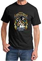 Jimi Hendrix Shirt Lightning Tee T-shirt