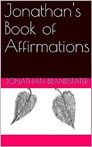Jonathan's Book of Affirmat