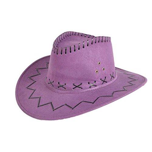 George Jimmy Men/ Women Costume Hats Cowboy Hat Party Hat -