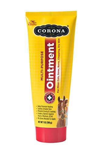 - Corona  Ointment for Horses, 7 oz Tube
