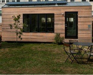 Tiny House 1800w Off Grid Solar Power System - Large Base Kit