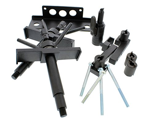 ABN Volvo Camshaft Crankshaft Engine Alignment Tool Timing Set Kit for Volvo 850, 960, S40, S70, S90 by ABN (Image #1)