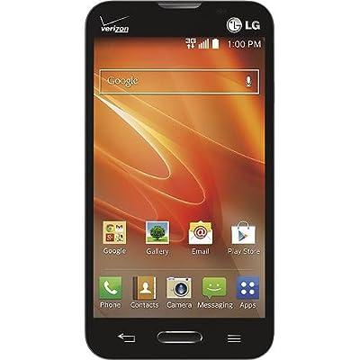 LG Optimus Exceed 2 (Verizon Prepaid)